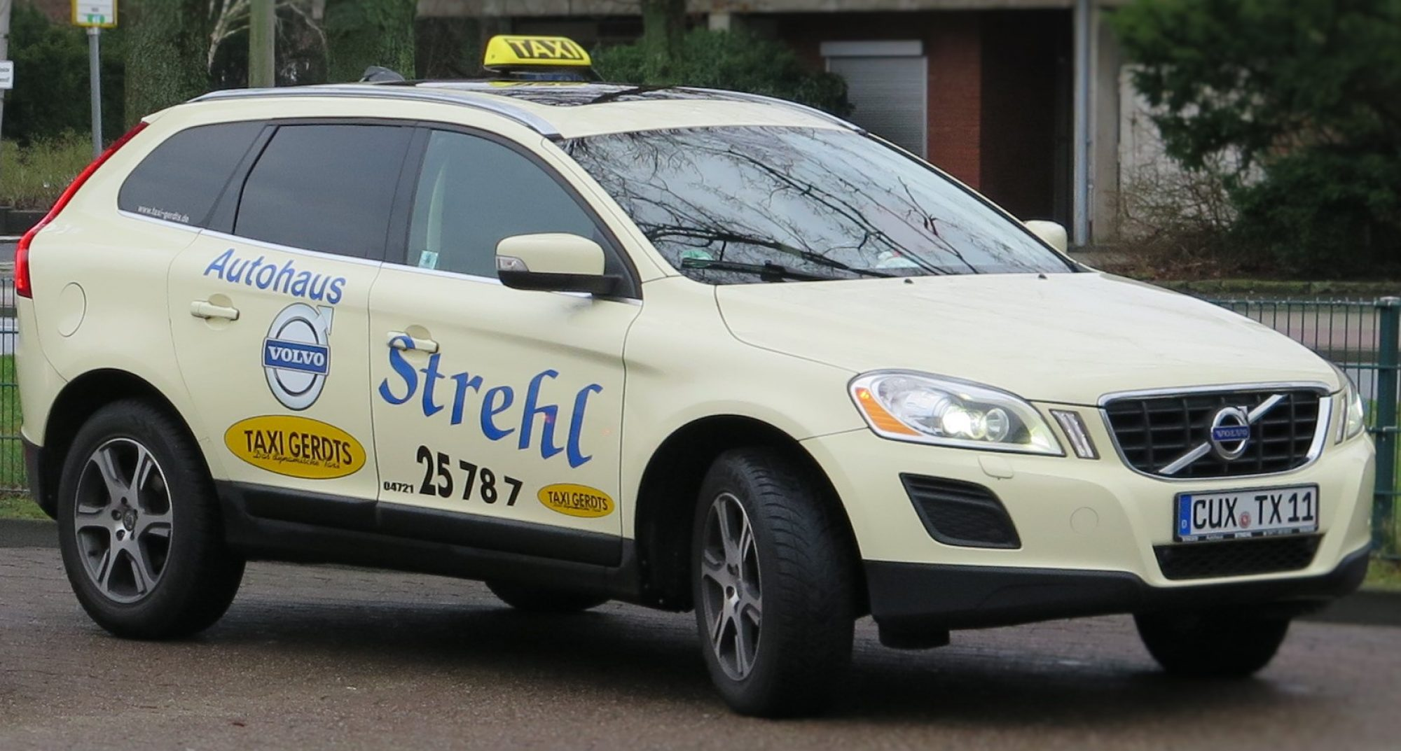 Taxi Gerdts